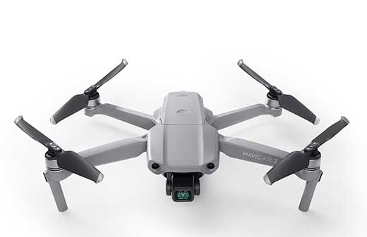 Shop DJI Mavic Series @ C.R.Kennedy