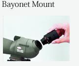 Bayonet Mount