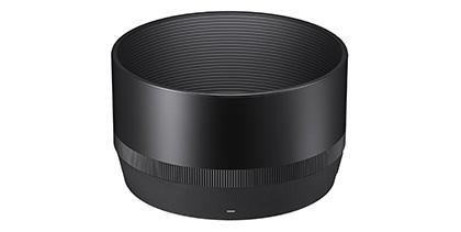Sigma 85mm F1.4 Lens_hood