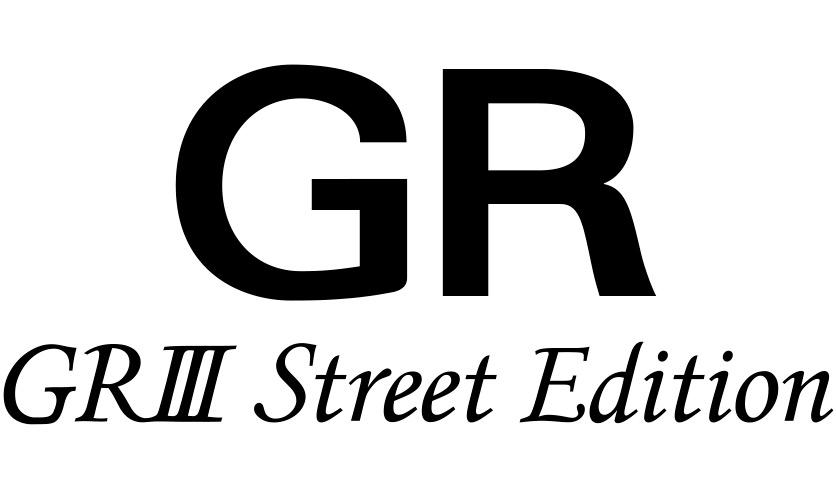 Ricoh GR 3 Street Edition Compact Camera